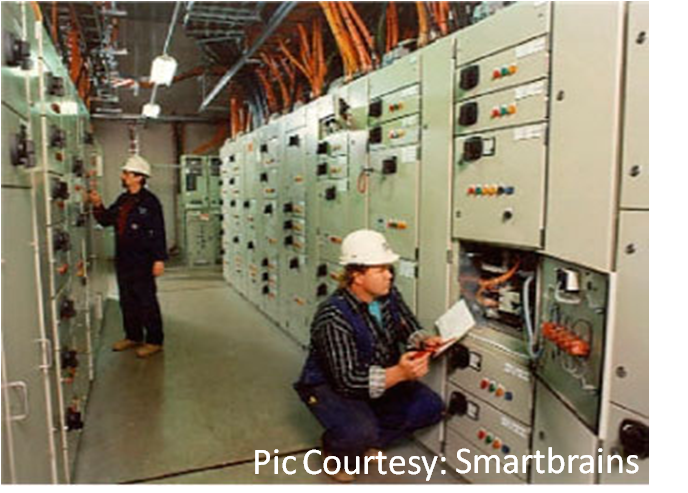 Specification Design Amp Testing Of Mv Amp Lv Switchgear